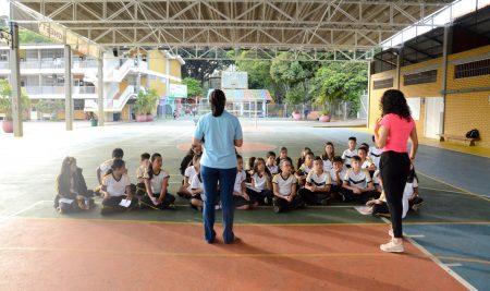 Iniciaron las audiciones para el Students' Show 2018 – 2019.