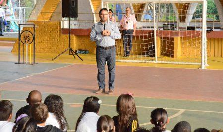 Despedida fraterna para el Fray Gerardo Aguilar, O.P.