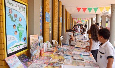 Vivimos la 7a Feria Lacorderiana del Libro, Santo Tomás de Aquino