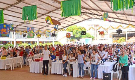 Con éxito se realizó el evento Lacordaire Day