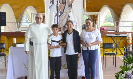El Colegio Lacordaire gana el 1er Concurso Intercolegiado de Música Colombiana