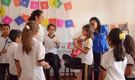 """Lacorderianos participaron del Proyecto Institucional de Lectura, Escritura y Oralidad: """"Pileo"""""""