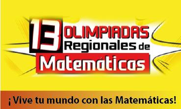 Lacorderianos, ¡Llegaron las Olimpiadas de Matemáticas!